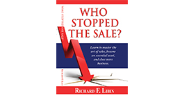 Case Study - Who Stopped The Sale?